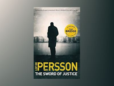 Backstrom 3: The Sword of Justice av Leif G. W. Persson