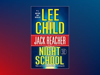Night School av Lee Child