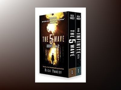 The 5th Wave Box Set av Rick Yancey