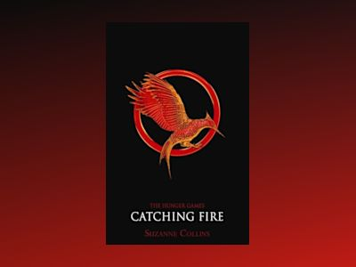 Catching Fire Classic Edition av Suzanne Collins