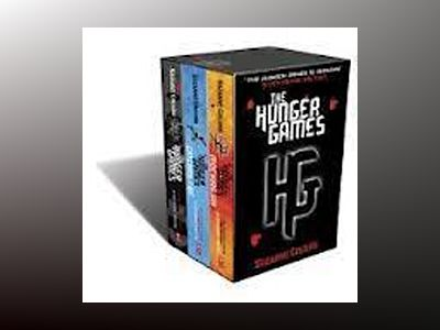 The Hunger Games Trilogy Box Set av Suzanne Collins