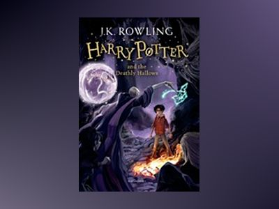 Harry Potter and the Deathly Hallows av J.K. Rowling