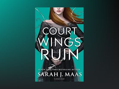 A Court of Wings and Ruin av A Court of Wings and Ruin