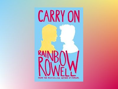 Carry On av Rainbow Rowell