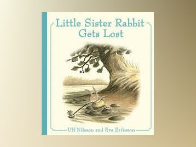 Little Sister Rabbit Gets Lost av Ulf Nilsson