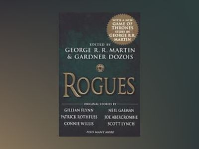 Rogues av George RR Martin