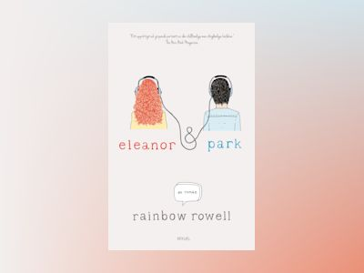 Eleanor & Park av Rainbow Rowell