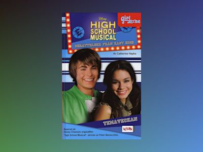 High school musical. Temaveckan av High school musical. Temaveckan