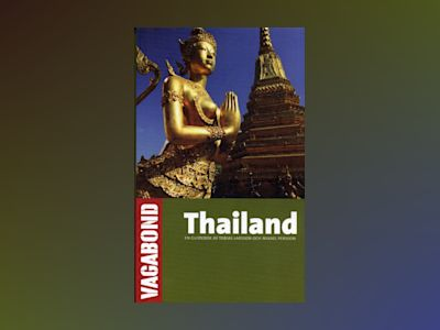 Thailand av Mikael Persson