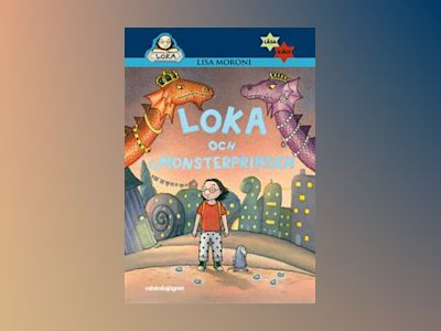 Loka och monsterprinsen av Loka och monsterprinsen