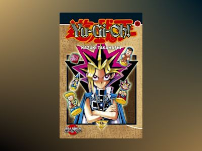 Yu-Gi-Oh! 06 : monsterfighten!! av Yu-Gi-Oh! 06 : monsterfighten!!