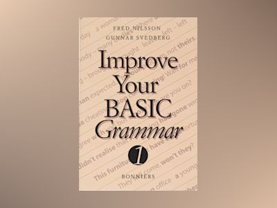 Improve Your Basic Grammar 1 Kurs A  (5-pack) av Fred Nilsson