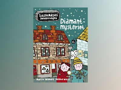 Diamantmysteriet av Diamantmysteriet