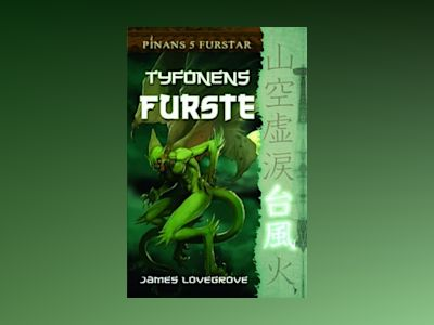 Tyfonens furste av James Lovegrove
