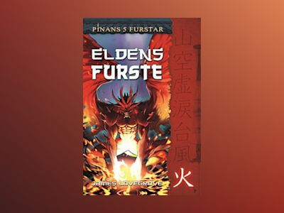 Eldens furste av James Lovegrove