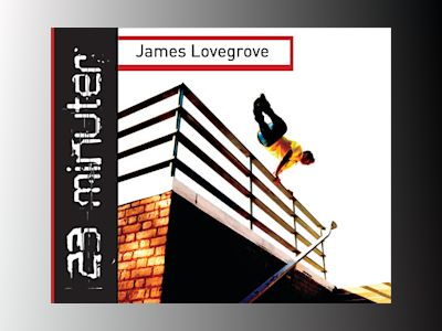 23 minuter av James Lovegrove