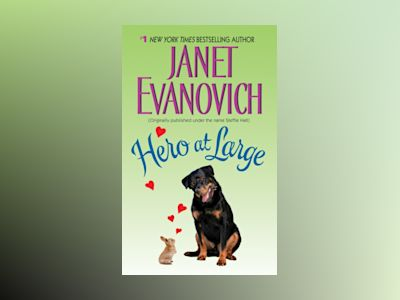 Hero at Large av Janet Evanovich