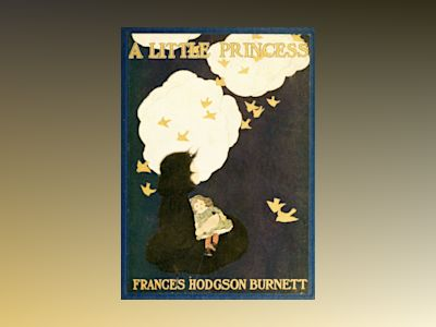 A little princess av Frances Hodgson Burnett