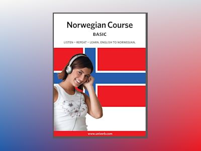 Ljudbok Norwegian course basic