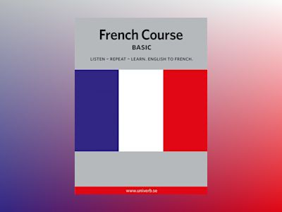 Ljudbok French Course