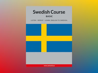 Ljudbok Swedish course