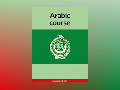 Ljudbok Arabic Course