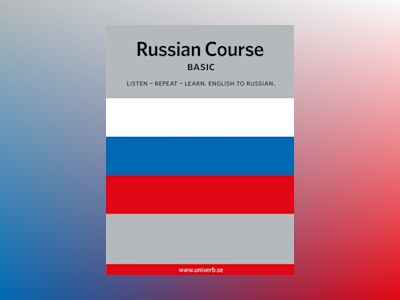Ljudboken Russian Course