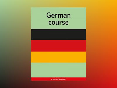 Ljudbok German Course