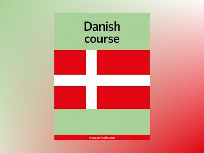 Ljudbok Danish Course