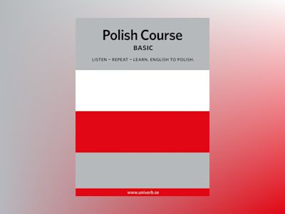 Ljudboken Polish Course