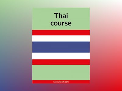 Ljudbok Thai Course
