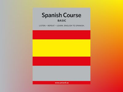 Ljudbok Spanish Course