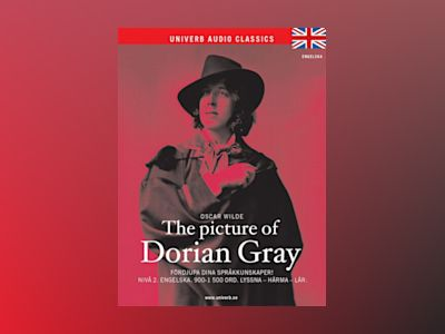 Ljudbok The picture of Dorian Gray