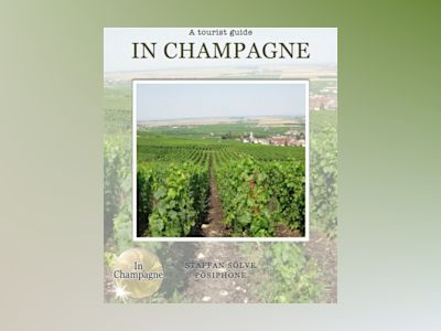 Ljudbok In Champagne, a tourist guide