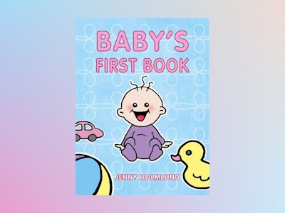 Ljudbok Baby's First Book