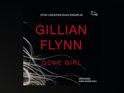Ljudbok Gone girl
