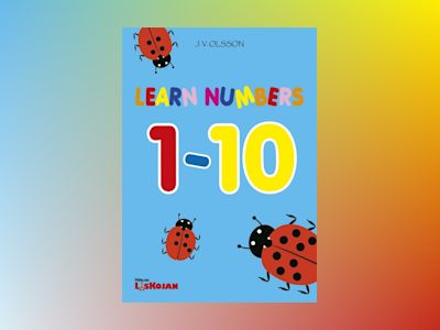 Ljudbok Learn numbers 1-10
