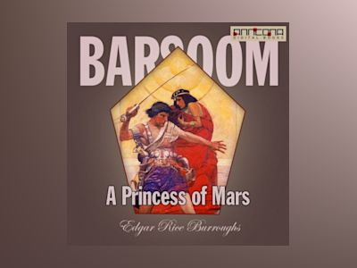 Ljudbok A Princess of Mars