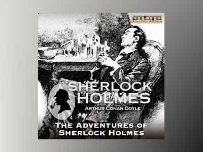 Ljudbok The Adventures of Sherlock Holmes