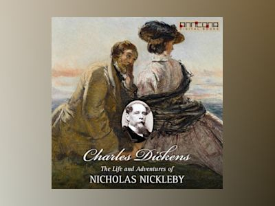 Ljudbok The Life and Adventures of Nicholas Nickleby