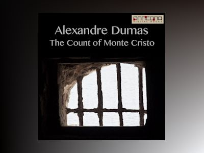 Ljudbok The Count of Monte Cristo