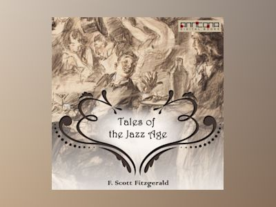Ljudbok Tales of the Jazz Age