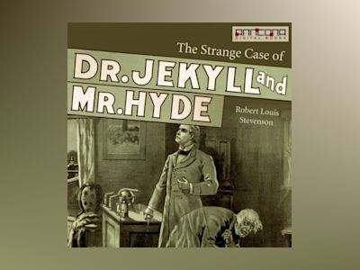 Ljudbok The Strange case of Dr Jekyll & Mr Hyde