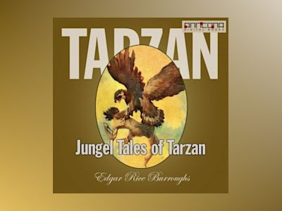 Ljudbok Jungle Tales of Tarzan