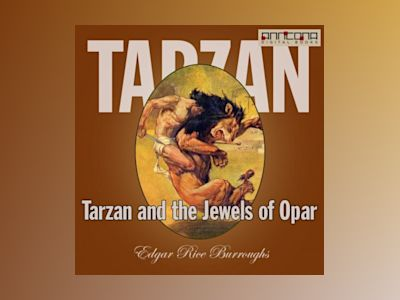 Ljudbok Tarzan and the Jewels of Opar