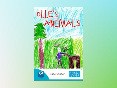 Ljudbok Olle´s animals