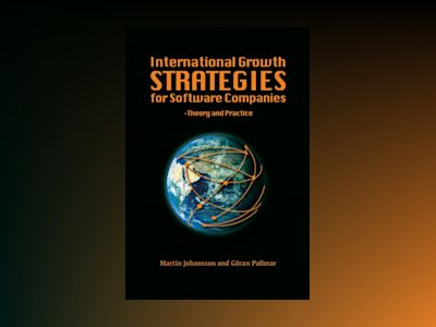 Ljudbok International growth strategies for software companies