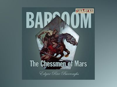Ljudbok The Chessmen of Mars
