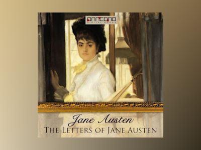 Ljudbok The Letters of Jane Austen