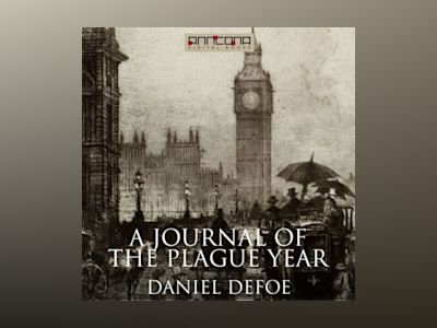 Ljudbok A Journal of the Plague Year